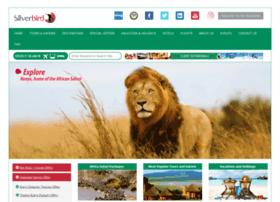 silverbirdsafari-africa.com