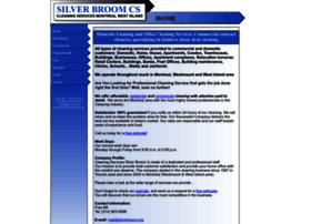 silverbroom.org