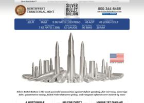 silverbulletbullion.com