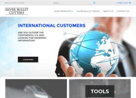 silverbulletcutters.com