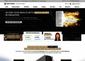 silverbullion.com.sg