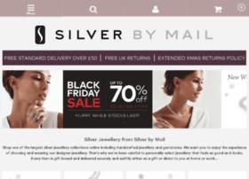 silverbymail.com