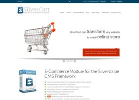 silvercart.org