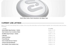 silverchalicejobs.prevueaps.com