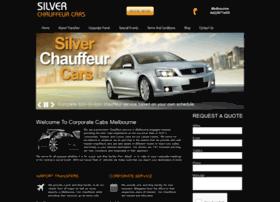 silverchauffeurcars.com.au