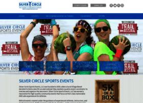 silvercirclesportsevents.com