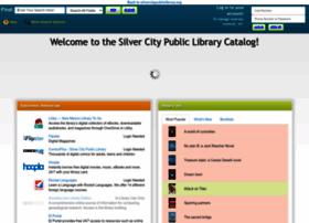silvercity.biblionix.com