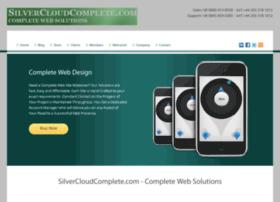 silvercloudcomplete.com