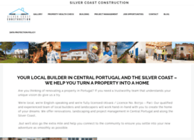 silvercoastconstruction.com