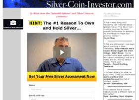 silvercoininvestor.com