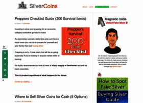 silvercoins.com