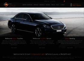 silvercorporatecabs.com.au