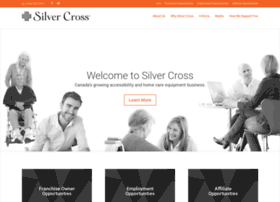 silvercrossfranchise.com