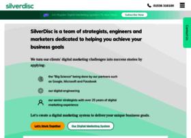 silverdisc.co.uk