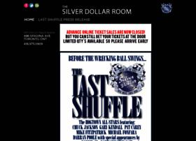 silverdollarroom.com