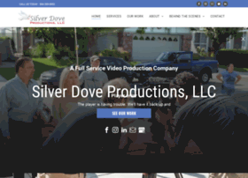 silverdoveproductions.com
