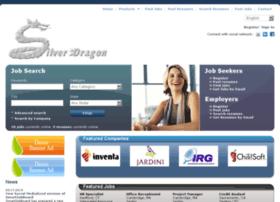 silverdragon.co.za