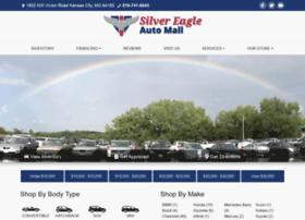 silvereagleautomall.net