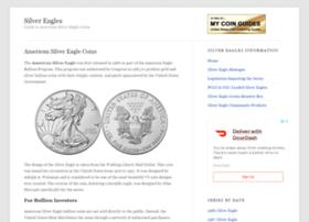 silvereagleguide.com