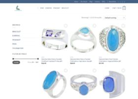 silverearrings.in
