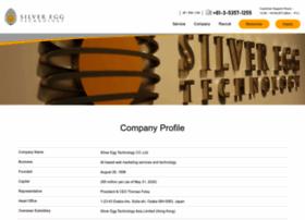 silveregg.net