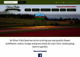 silverfallsseed.com