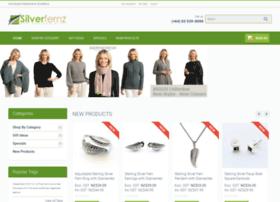 silverfernz.com