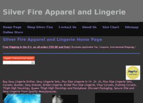 silverfireapparel.com