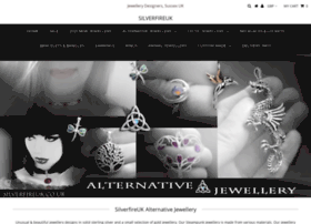 silverfireuk.co.uk