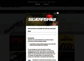 silverfish-uk.com