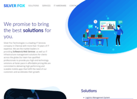 silverfox.co.in