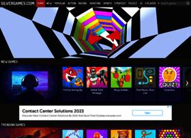silvergames.com