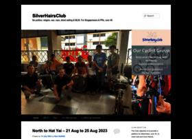silverhairsclub.com