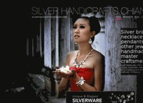 silverhandicraftchiangmai.com