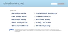 silverhunters.net