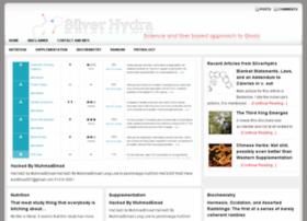 silverhydra.com