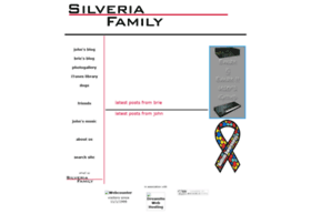 silveriafamily.com