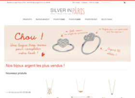 silverinparis.com