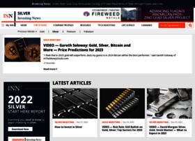 silverinvestingnews.com