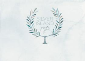 silverislandyoga.com