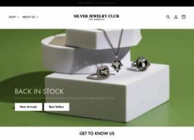 silverjewelryclub.com