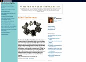 silverjewelryinfo.blogspot.com
