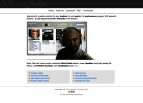 silverjuke.net