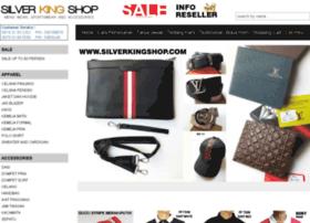 silverking-shop.com