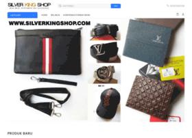 silverkingshop.com