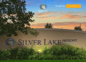 silverlakeresort.com