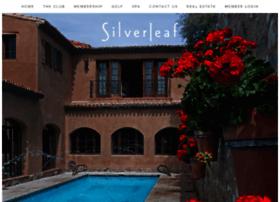 silverleafclub.com