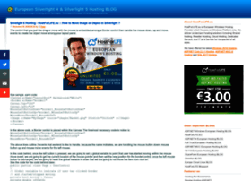 silverlight4europeanhosting.hostforlife.eu