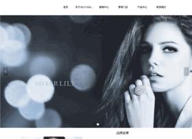 silverlily.com.cn