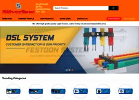 silverlinemetal.com